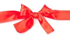 Arco rojo Fotografía de archivo libre de regalías