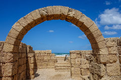 Arco romano Fotos de Stock