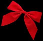 Arco rosso Fotografia Stock