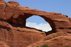 Arco sudoccidentale Fotografia Stock Libera da Diritti