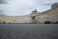Arco triunfal Imágenes de archivo libres de regalías