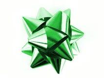 Arco verde Fotografia Stock Libera da Diritti
