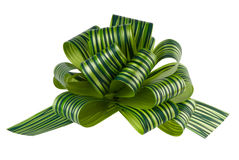 Arco verde Fotografie Stock