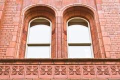 Arco Windows Imagens de Stock