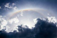 Arcobaleno Fotografie Stock