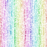 Arcobaleno delle luci Immagini Stock Libere da Diritti