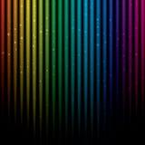 Arcobaleno variopinto astratto. Fotografia Stock