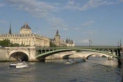 arcolle γέφυρα pariss Στοκ φωτογραφίες με δικαίωμα ελεύθερης χρήσης