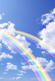 Arcos-íris Imagem de Stock