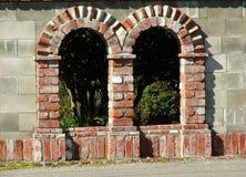 Arcos Imagen de archivo libre de regalías