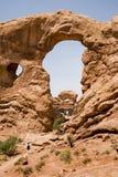 Arcos Imagem de Stock
