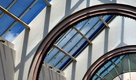 Arcos fotografia de stock royalty free