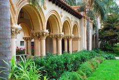 Arcos Foto de archivo libre de regalías