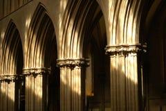 Arcos Fotografía de archivo libre de regalías