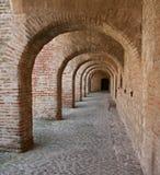 Arcos Imágenes de archivo libres de regalías