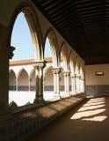 Arcos barrocos Imagen de archivo libre de regalías