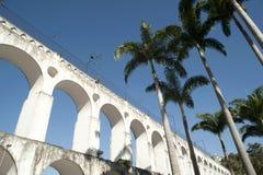 Arcos da Lapa Stock Image