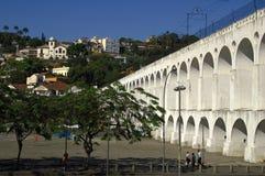 Arcos DA Lapa Lizenzfreie Stockfotografie