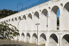 Arcos da lapa Royalty Free Stock Photos
