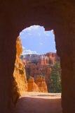 Arcos da rocha vermelha fotos de stock