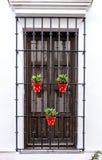 arcos de frontera Λα _ Ισπανία Στοκ Φωτογραφίες