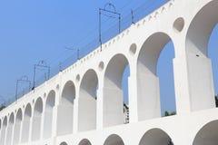 Arcos de Lapa Royalty Free Stock Photos