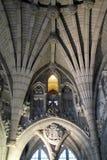 Arcos de piedra del parlamento del ` s de Ottawa Fotos de archivo libres de regalías