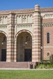 Arcos do tijolo imagem de stock