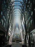 Arcos elevados Fotografia de Stock Royalty Free