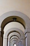 Arcos en Disance Fotografía de archivo