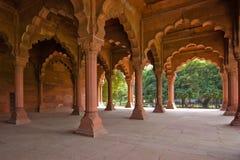 Arcos indianos Imagem de Stock