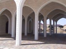 Arcos orientais Imagens de Stock