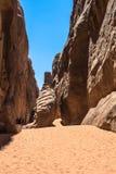 Arcos parque nacional, Utá Imagens de Stock Royalty Free
