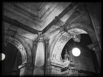 Arcos Venetian Foto de Stock Royalty Free