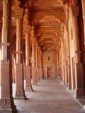 Arcos y columnas Fotos de archivo