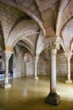 Arcos y pilares Imagenes de archivo