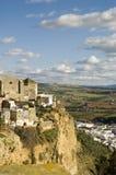 Arcosde-La Frontera Lizenzfreies Stockbild