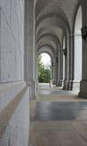 Arcs d'Escorial Photographie stock