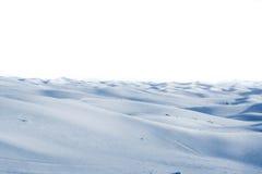 Arctic desert Stock Images