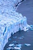 Arctic glacier. area Novaya Zemlya Royalty Free Stock Photos