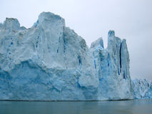 Arctic iceberg Stock Photography