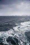 Arctic ocean Royalty Free Stock Photo