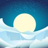 Arctica 免版税库存图片