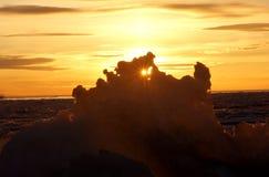 arctique Image libre de droits