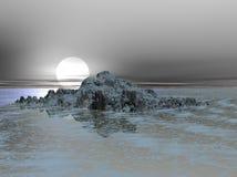 arctique Photos stock
