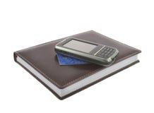 ard πιστωτικό κινητό σημειωμ&alpha Στοκ εικόνες με δικαίωμα ελεύθερης χρήσης
