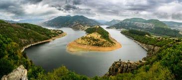 Free Arda River In Ardino, Kardjali, Bulgaria Royalty Free Stock Photography - 220001947