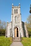 ardcroney bunratty教会爱尔兰 免版税库存照片