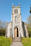 Ardcroney Church in Bunratty - Ireland. Royalty Free Stock Photos