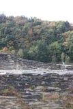 Ardenne przy lokacja losem angeles Roche w Belgia Fotografia Stock